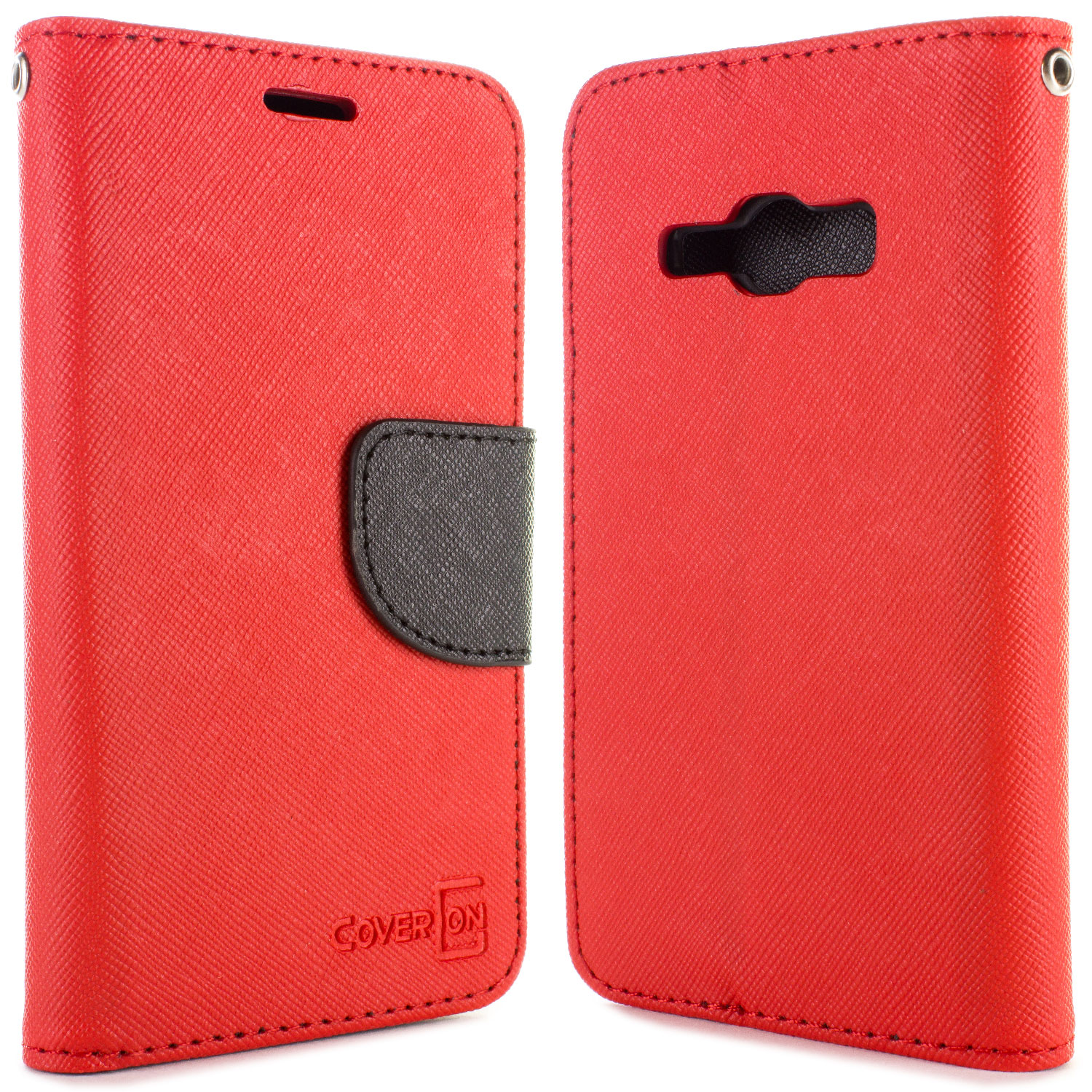 Credit Card Cover For Samsung Galaxy J1 Ace Phone Case Wallet Protector 696453459443 EBay