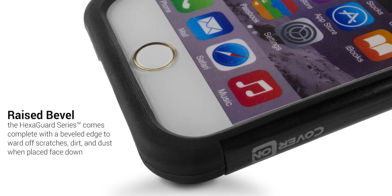 Details about For Samsung Galaxy J3V / J3 V / J3 Nova / Galaxy J3 2016 Case  Hybrid Back Cover