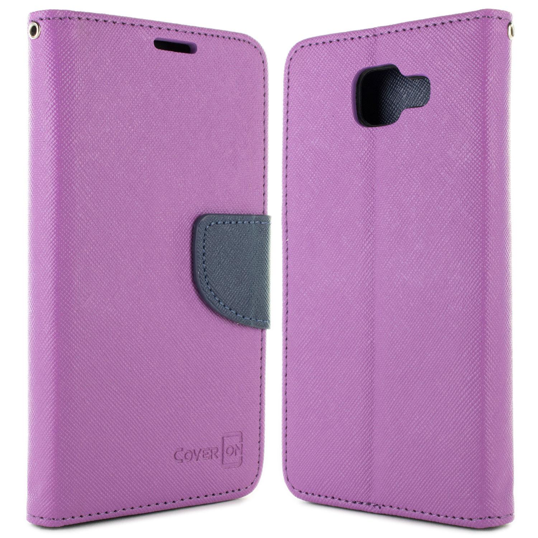 samsung a5 phone case purple