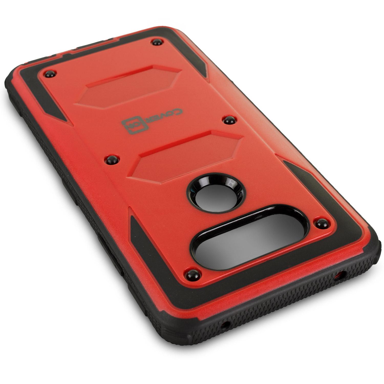 For LG V20 Hard Case Hybrid Phone Tough Cover Armor | eBay