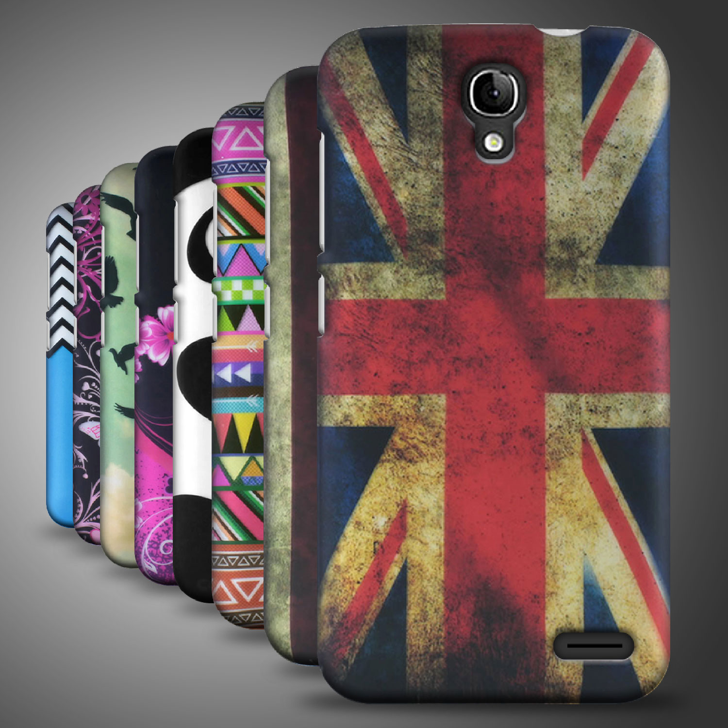 For ALCATEL One Touch Pop 2 (4 5