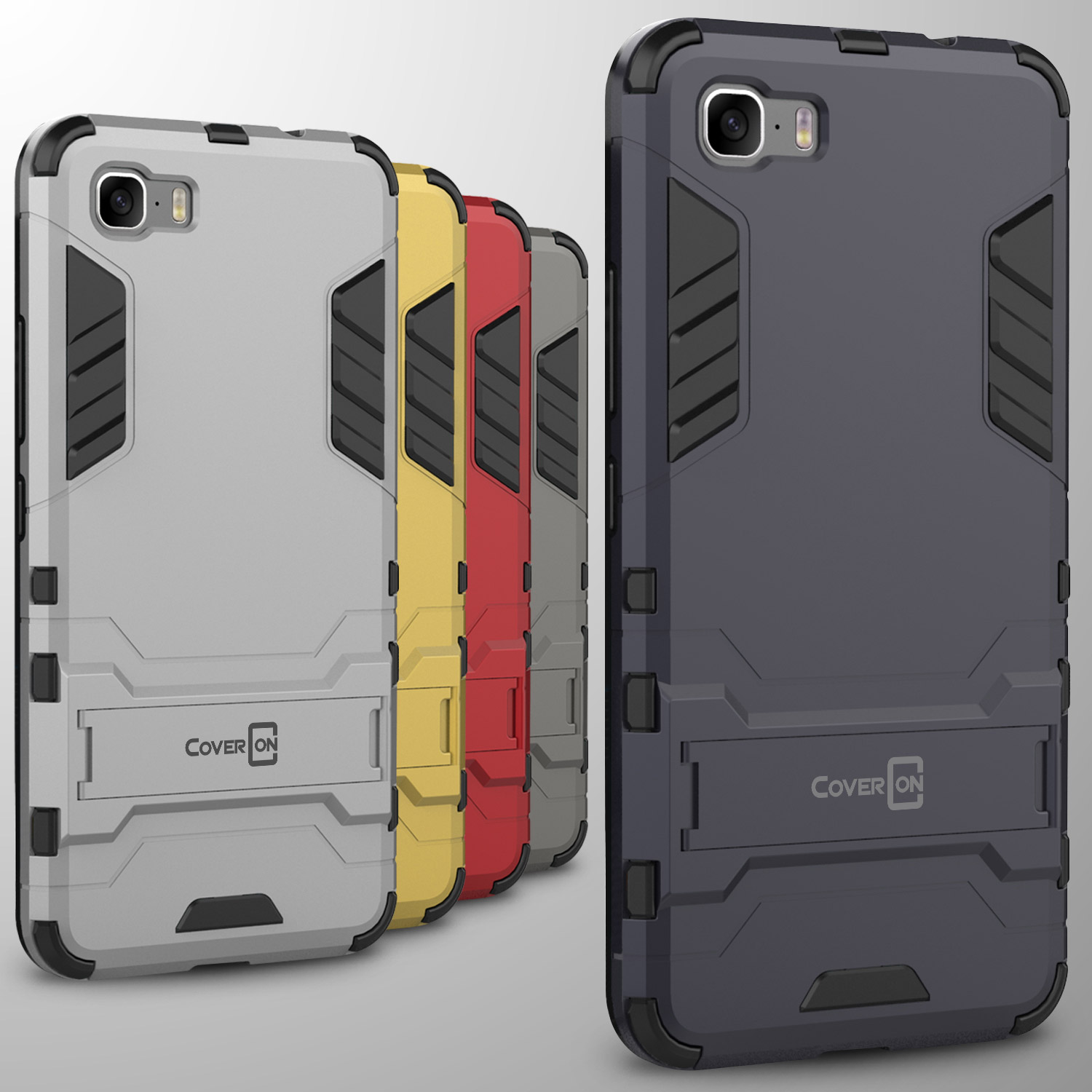 classic fit 6ab77 3ecee For Asus Zenfone 3s Max Case Hard Kickstand Protective Slim Phone ...