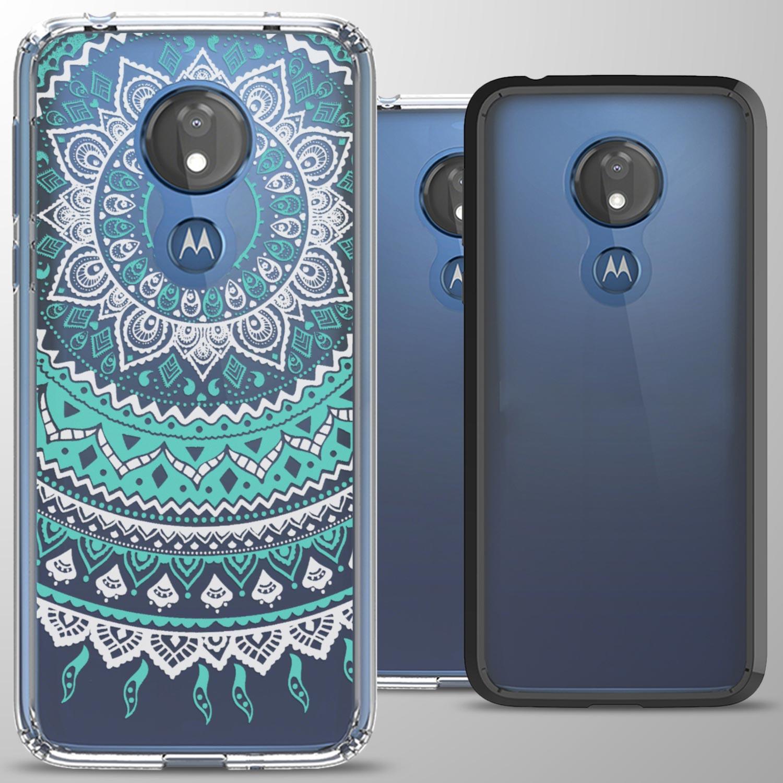 For Motorola Moto G7 Power G7 Supra G7 Optimo Maxx Case Hybrid Phone Cover Ebay