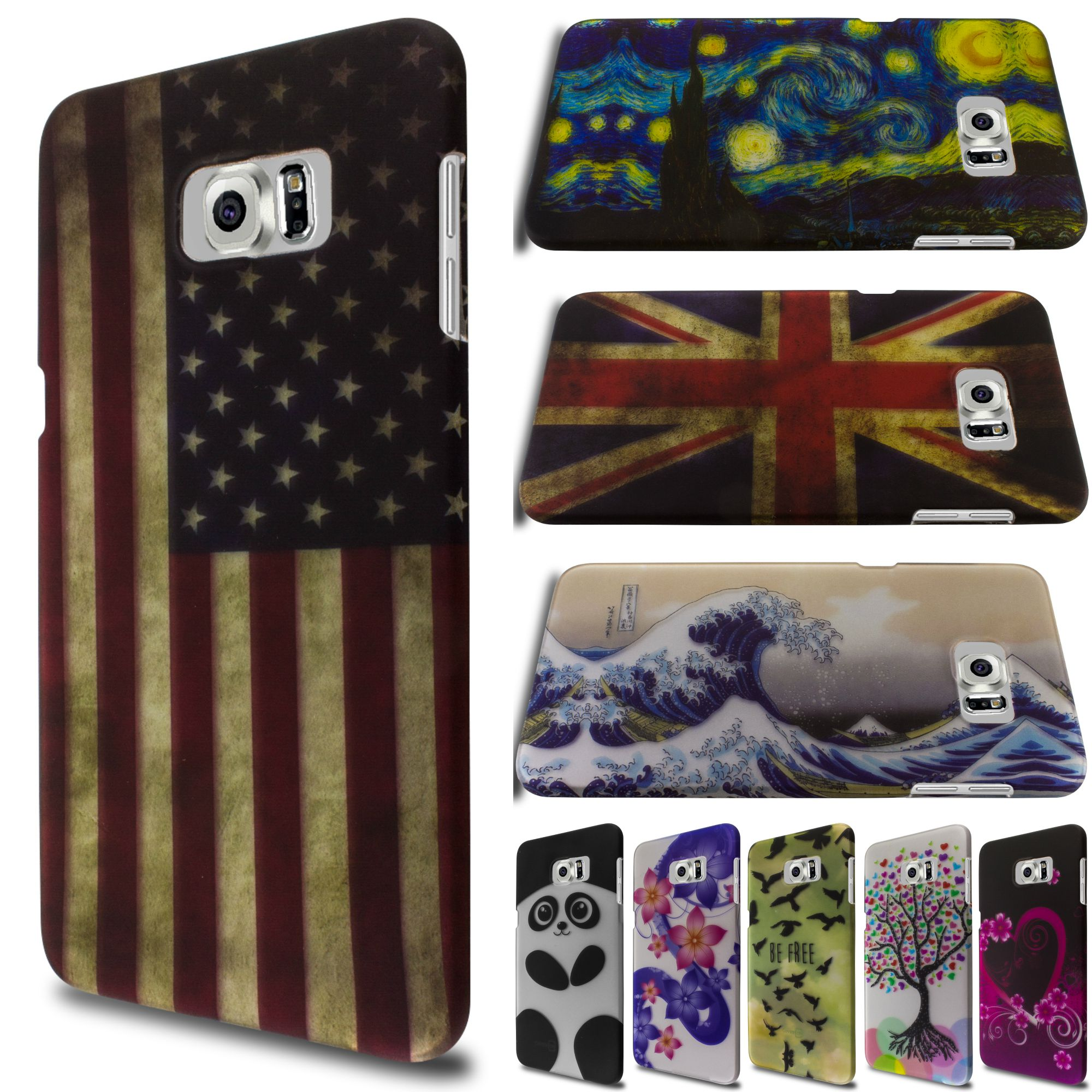 for samsung galaxy s6 edge plus case hard slim phone cover designdetails about for samsung galaxy s6 edge plus case hard slim phone cover design accessory