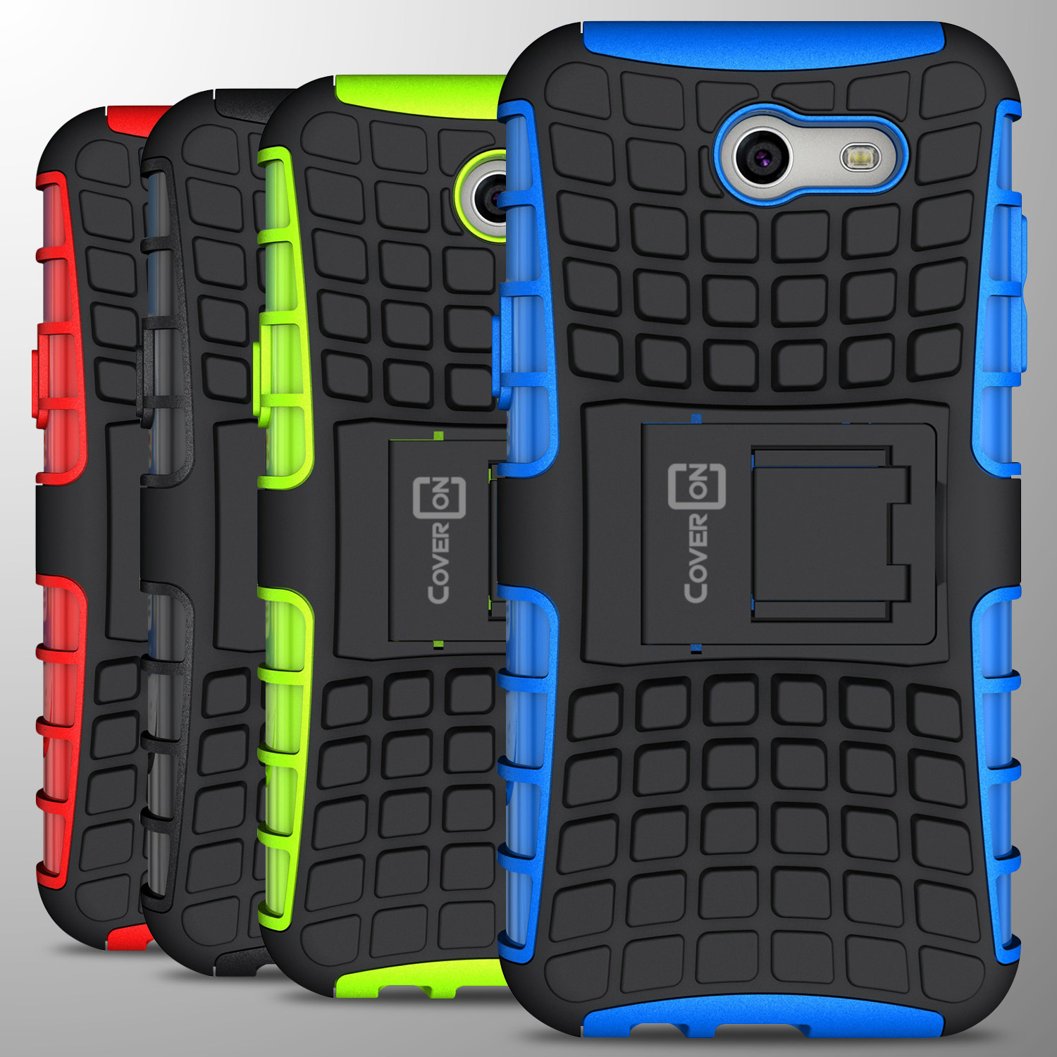 separation shoes 5ee93 b7aeb Details about For Samsung Galaxy J3 Luna Pro / J3 Eclipse Case Protective  Kickstand Cover